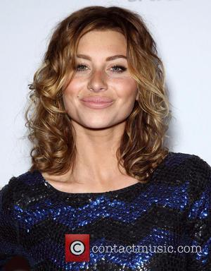 Aly Michalka - Red Carpet Grand Opening for 'CeeLo Green is Loberace' at Planet Hollywood Resort and Casino - Las...