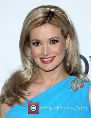Holly Madison Gives Birth To First Child