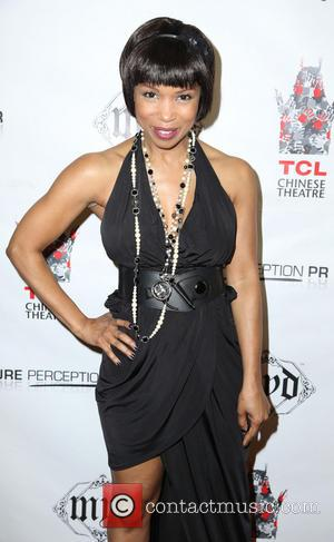 Elise Neal - Empower Our Youth Literacy Benefit at Grauman's Chinese Theater - Los Angelels, California, United States - Saturday...