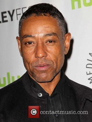 Giancarlo Esposito - The Paley Center for Media's PaleyFest 2013 honoring 'Revolution' at The Saban Theater - Arrivals - Los...