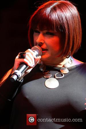 Carnie Wilson - Wilson Phillips performing live at Magic City Casino - Miami, Florida , United States - Saturday 2nd...