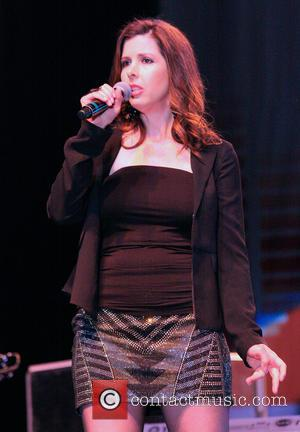 Wendy Wilson - Wilson Phillips performing live at Magic City Casino - Miami, Florida , United States - Saturday 2nd...