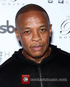 "Dr. Dre Issues Responds To Allegations Of Violence Against Women: ""I Apologize To The Women I've Hurt"""