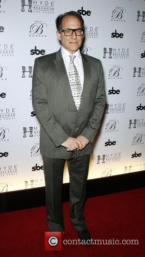 Ron Fair - Xzibit hosts the Official Bonita Platinum Tequila Red Carpet Launch Party in Las Vegas at Hyde Bellagio...