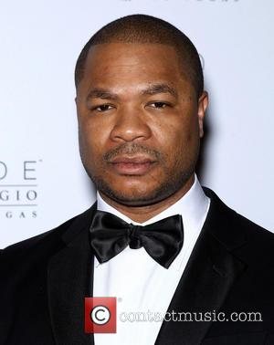 Xzibit - Xzibit hosts the Official Bonita Platinum Tequila Red Carpet Launch Party in Las Vegas at Hyde Bellagio Resort...