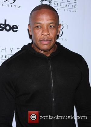 Dr Dre - Xzibit hosts the Official Bonita Platinum Tequila Red Carpet Launch Party in Las Vegas at Hyde Bellagio...