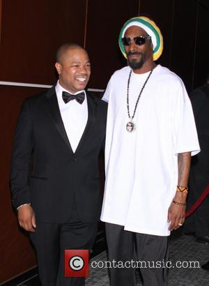 Xzibit and Snoop Dog - Xzibit hosts the Official Bonita Platinum Tequila Red Carpet Launch Party in Las Vegas at...