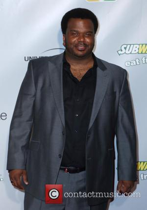 Craig Robinson - 'The Office' series finale wrap party at Unici Casa - Culver City, California, United States - Saturday...