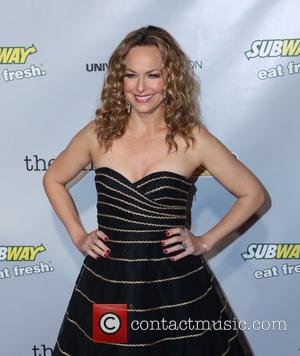 Melora Hardin - 'The Office' series finale wrap party at Unici Casa - Culver City, California, United States - Saturday...
