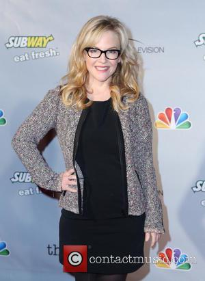 Rachael Harris - 'The Office' series finale wrap party at Unici Casa - Culver City, California, United States - Saturday...