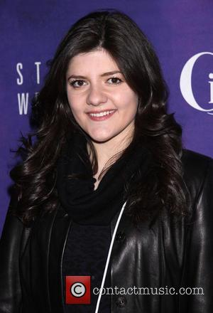 Madeleine Martin - Premiere of 'Cinderella' at the Broadway Theatre - Arrivals - New York City, NY, United States -...