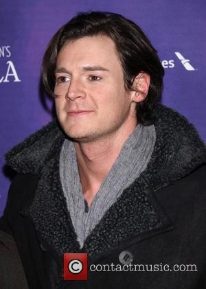 Benjamin Walker - Premiere of 'Cinderella' at the Broadway Theatre - Arrivals - New York City, United States - Sunday...