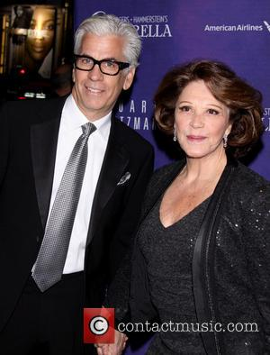 Steve Bakunas and Linda Lavin