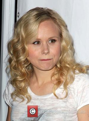 Alison Pill - The Paley Center For Media's PaleyFest 2013 honoring 'Newsroom' at The Saban Theater - Arrivals - Los...