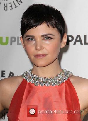 Ginnifer Goodwin - The Paley Center For Media's PaleyFest 2013 honoring 'Once Upon A Time' at The Saban Theater -...