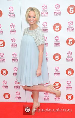 Jennifer Ellison - Tesco Mum of the Year Awards held...