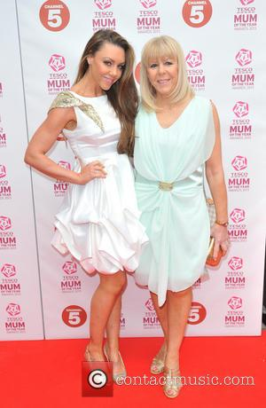 Michelle Heaton and Guest