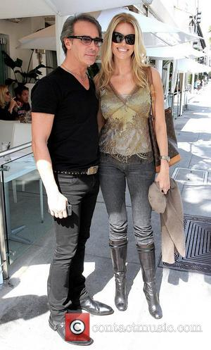 Lloyd Klein and Jessica Mcclain