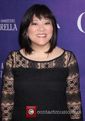 Ann Harada - Premiere after party for 'Cinderella' held at Gotham Hall - New York City, USA, NY, United States...