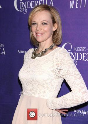 Emily Bergl - Premiere after party for 'Cinderella' held at Gotham Hall - New York City, USA, NY, United States...