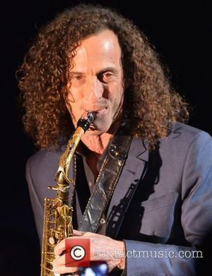 Kenny G - Kenny G performs live at Hard Rock Live - Hollywood, Florida, United States - Sunday 3rd March...