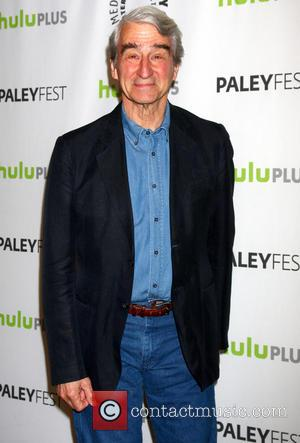 Sam Waterston - The Paley Center For Media's PaleyFest 2013 honoring 'Newsroom' at The Saban Theater - Arrivals - Los...