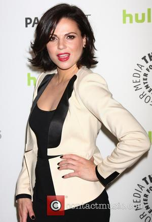 Lana Parrilla - The Paley Center For Media's PaleyFest 2013 honoring 'Once Upon A Time' at The Saban Theater -...
