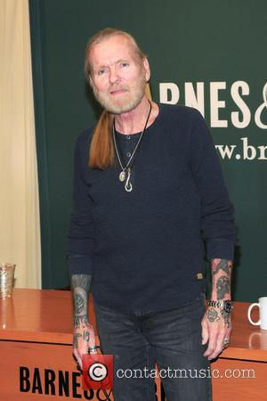 Gregg Allman Books Tour Following Pneumonia Battle