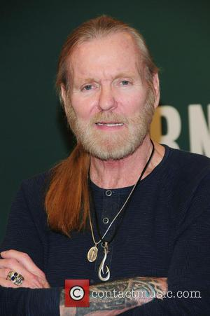 Gregg Allman To Return To The Stage In Florida