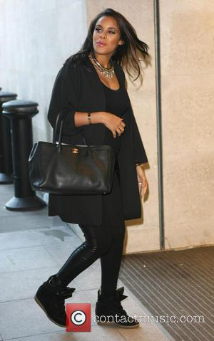 The Saturdays, Rochelle Wiseman and Rochelle Humes