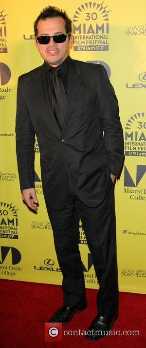 John Leguizamo - 30th Miami International Film Festival - 'The Trip 2' - Arrivals - Miami, Florida, United States -...