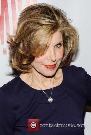 Christine Baranski - Miscast 2013 at Hammerstein Ballroom - Arrivals - New York City, NY, United States - Monday 4th...