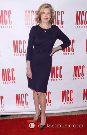 Christine Baranski - MCC Theater's Miscast Gala held at the Hammerstein Ballroom - Arrivals - New York, United States -...