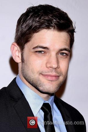Jeremy Jordan - MCC Theater's Miscast Gala held at the Hammerstein Ballroom - Arrivals - New York, United States -...