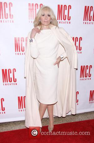 Judith Light - MCC Theater's Miscast Gala held at the Hammerstein Ballroom - Arrivals - New York, United States -...
