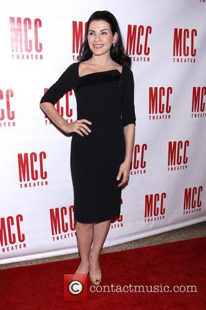 Julianna Margulies - MCC Theater's Miscast Gala
