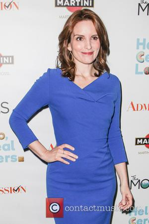 Tina Fey - NBC's 'Moms and the City' host a party for 'Admission' sponsored by General Mills and Martini -...