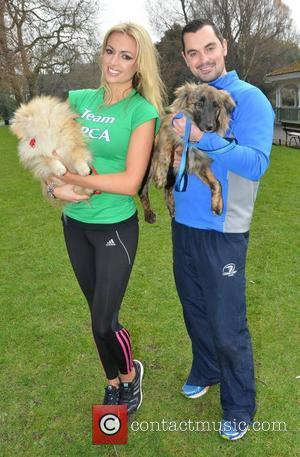 Rosanna Davison, Ted and Karl Henry
