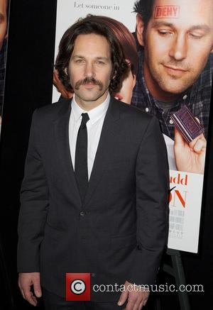Paul Rudd - Admission' premiere at AMC Loews Lincoln Square 13 - Arrivals - New York City, United States -...