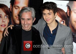 Paul Weitz and Nat Wolff