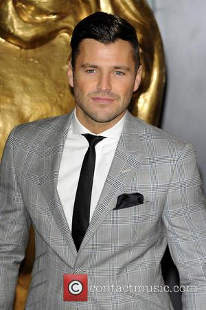 Mark Wright - The British Academy Games Awards held at the London Hilton - London, United Kingdom - Tuesday 5th...