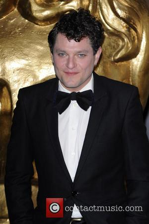 Mathew Horne - The British Academy Games Awards held at the London Hilton - London, United Kingdom - Tuesday 5th...