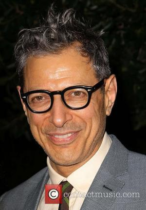 Jeff Goldblum - 2nd annual an Evening of Environmental Excellence Gala held at a private residence - Arrivals - Beverly...