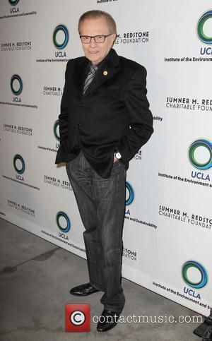 Larry King - 2nd annual an Evening of Environmental Excellence Gala held at a private residence - Arrivals - Beverly...