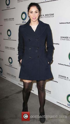 Sarah Silverman - 2nd annual an Evening of Environmental Excellence...