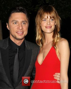 Zach Braff and Taylor Bagley - 2nd annual an Evening of Environmental Excellence Gala held at a private residence -...