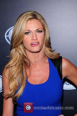 Erin Andrews - Fox Sports Upfront Party held at Roseland Ballroom - New York City, New York, United States -...
