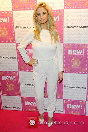 Chantelle Houghton - new! Magazine - 10th birthday party held at Gilgamesh - London, United Kingdom - Tuesday 5th March...