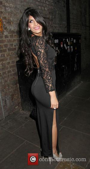 Jasmin Walia and Guest - New! Magazine - 10th birthday party held at Gilgamesh - London, United Kingdom - Tuesday...