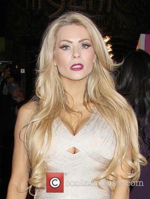 Nicola Mclean - New! Magazine - 10th birthday party held at Gilgamesh - London, United Kingdom - Tuesday 5th March...